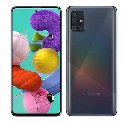 Samsung Galaxy A51 Phone