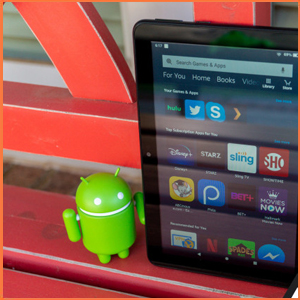 Android Tablettes