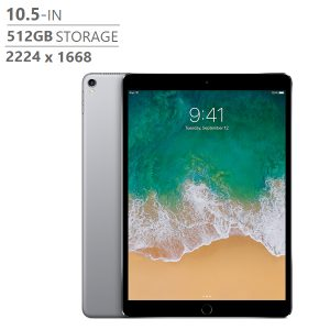 Brand New Apple iPad Pro MPGH2CL A