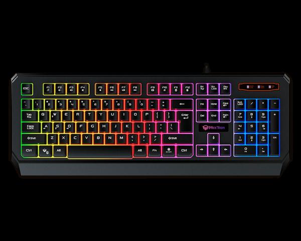 Waterproof Backlit Gaming Keyboard K9320